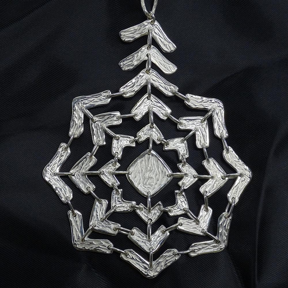 Fiocco di neve Flessuoso (S1207)